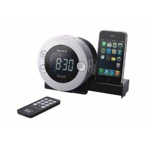 docking stations alarm clocks for tweens reader q a cool mom tech. Black Bedroom Furniture Sets. Home Design Ideas
