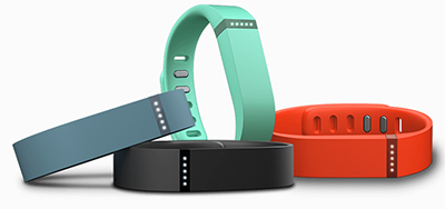 The coolest trends at CES 2013: The explosion of fitness tech