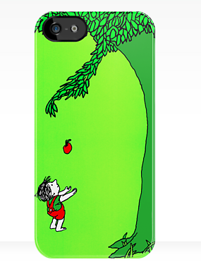 The Giving iPhone Case
