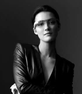 Web Coolness: Chocolate Google+, Facebook IPO, and Google's Project Glass
