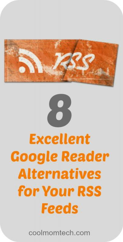 8 of the best Google Reader alternatives for RSS feeds at your command