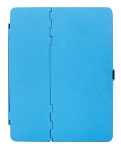 An iPad 2 case from Hammerhead that finally got me to use protection