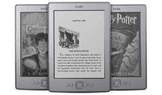 Accio Harry Potter eBooks! Pottermore Bookshop Open for Business