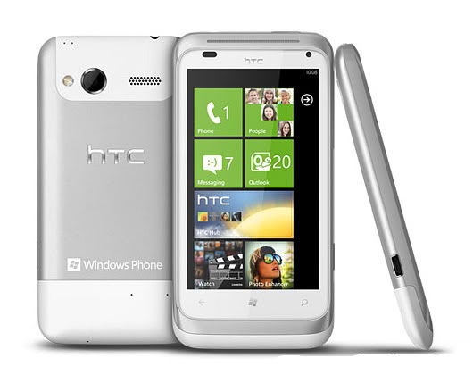 The phone news we're excited for that isn't the iPhone 5: the new Windows 7.5 Mango Phones