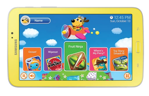 Samsung Galaxy Tab 3 Kids Review: One of the best dual operating tablet around.