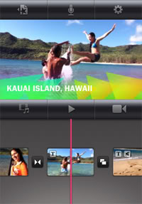 Dads Dig This – 3 reasons to love iMovie for iPhone