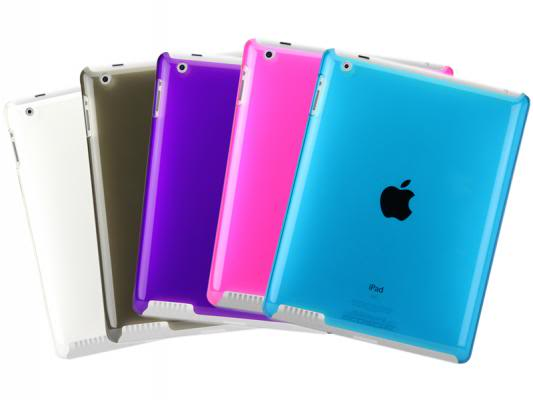 To cover, to shield, to protect – cases for that coveted iPad 2