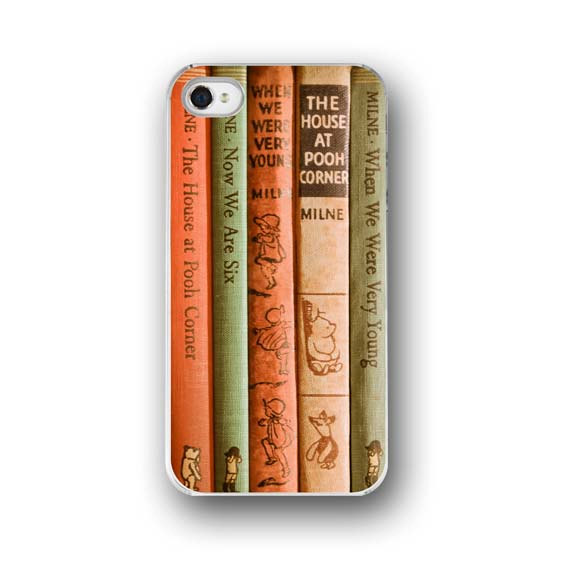 new arrival 771bf c5dd2 5 cool vintage book cover cell phone cases: Because you're not ...