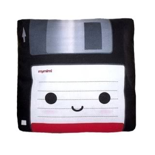 Have you hugged your floppy disk today?