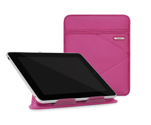 Colorful iPad cases with a stand? Reader Q+A