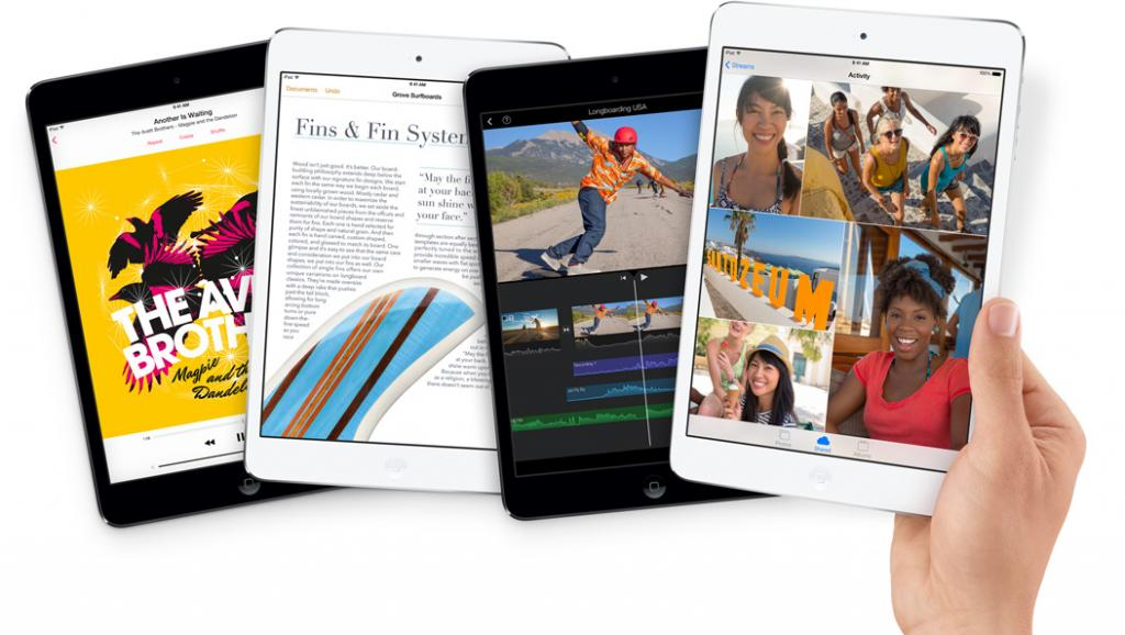 Apple launches The iPad Air, iPad Mini, Mac Pro Desktop and more. Are they good for families?