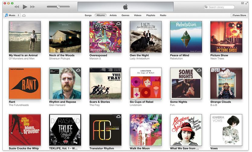 The new iTunes 11: What you can expect from the upgrade, good and bad