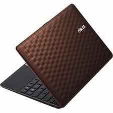 Karim Rashid's Netbook, understated style for men. Or anyone who likes netbooks without pink on them.