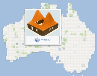 Build your own LEGO empire… in Australia!
