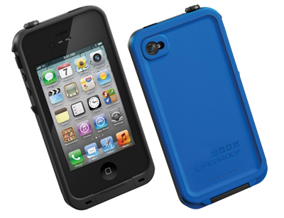The coolest trends at CES 2013: Waterproof Phone Cases