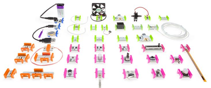 littleBits help create big minds