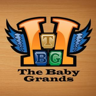 Kids' music download of the week: The Baby Grands II
