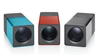 Piquing our Geek: Lytro Light Field Camera