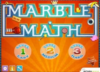 Math in the summer? No, you haven't lost your marbles.