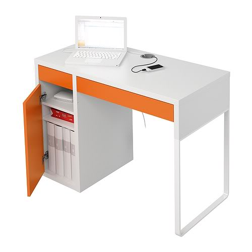 A big kid desk for under $100? Totally.