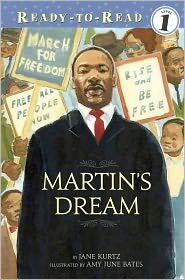 Teaching kids about Martin Luther King Jr. through e-readers