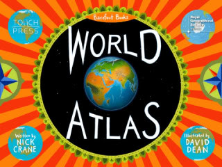 The World Atlas app – The journey of a thousand miles begins with a single swipe