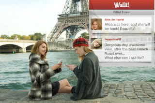 Wallit: A new app that lets you join in conversations around the world