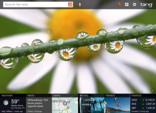 6 reasons Microsoft's Bing app makes Apple's iPad even more delicious