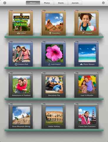 2 cool, easy photo editing apps for iPad