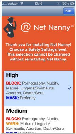 NetNanny | cool mom tech