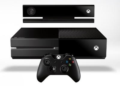 The coolest features of the new Xbox One