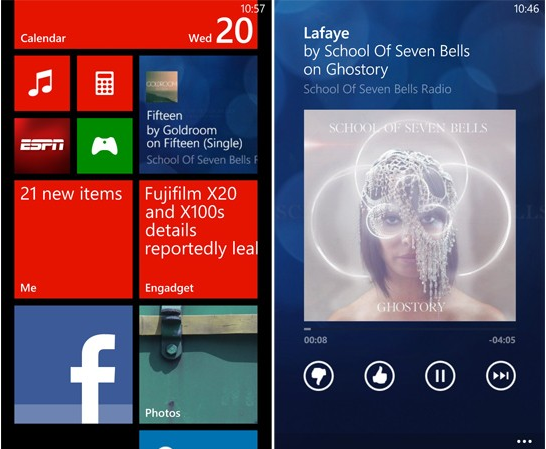 Windows Phone users, do you feel special? Pandora says you are.