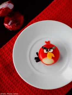 Web Coolness: Flickr & Pinterest, Angry Birds party, and video game history