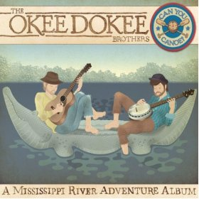 Kids' music download of the week: Can You Canoe?
