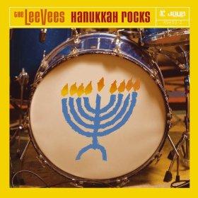 Kids' music download of the week: Hanukkah Rocks brings cool Hanukkah music to the Festival of Lights