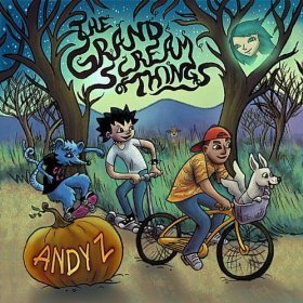 Kids' Halloween song download of the week: Punkin' Patch
