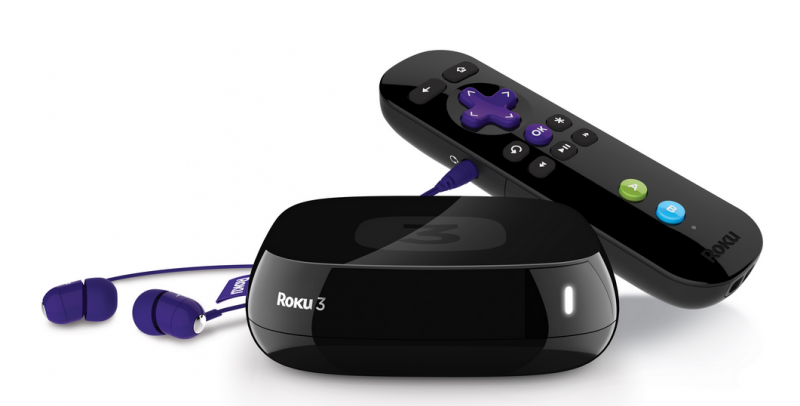 Roku 3 makes Roku more relevant than ever. As in, get one.
