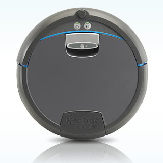 iRobot Scooba 390 Floor Cleaning Robot – Now with more clean!