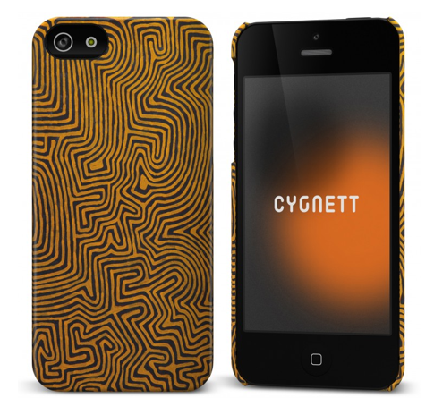 Amazing original art on your iPhone: The ICON Art Series from Cygnett