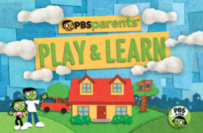 The PBS Parents Play & Learn App – An awesome educational app for kids. Are you surprised?