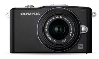 5 Reasons to ditch the DSLR for an Olympus PEN