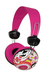 3 funky headphones for your favorite audiophile
