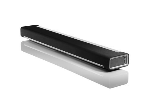 Sonos PLAYBAR means amazing sound for your TV and music