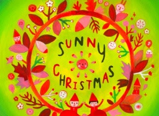 Kids' music download of the week: Sunny Christmas