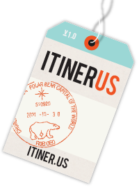Itinerus: Group travel without the hassle