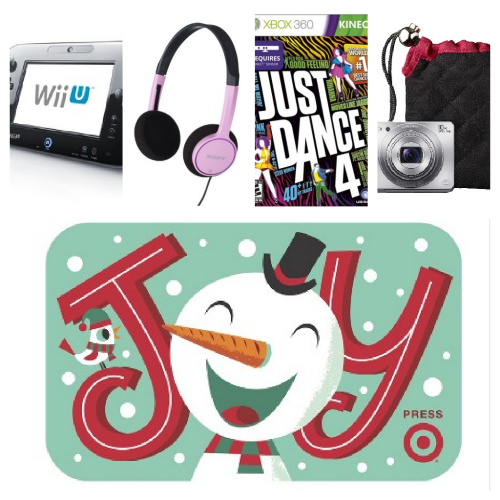 10 amazing tech gifts at Target. (Do we have to pick? Can we have all of them?