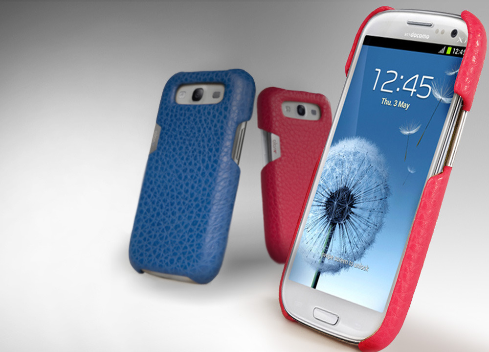Cooling Case For Samsung Galaxy S3 : Raise your droid coolness quotient with these galaxy