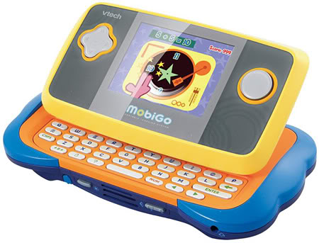 MobiGo by VTech gets the skeptical mom vote