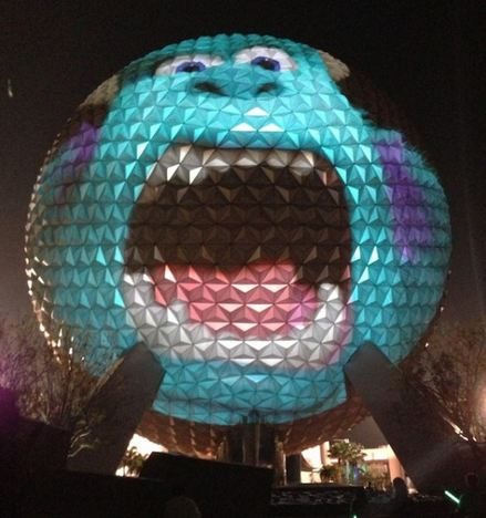 Web Coolness: Last-minute Mother's Day ideas, a new face of Epcot, and the newest Match.com member