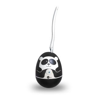 Kung-fu UV Panda